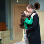 """Barefoot in the Park:"" A Charming Romantic Comedy"
