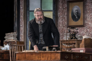 Rutherford and Son at the National Theatre until 3 August.