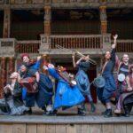 Shakespeare's Globe Touring Ensemble Will Return To Hong Kong