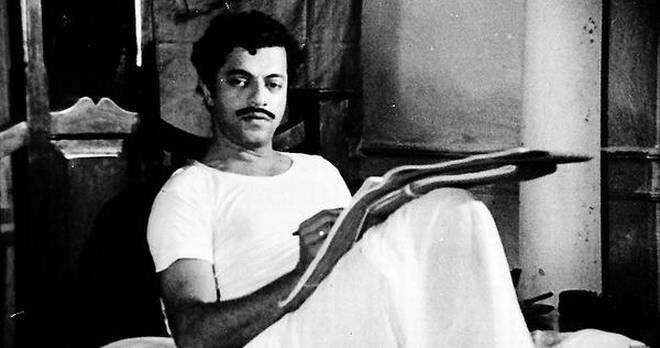 Remembering Girish Karnad