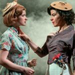 "Samuel Adamson's ""Wife"" at Kiln Theatre"