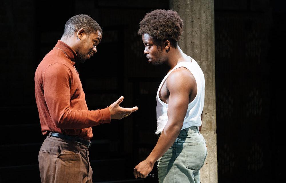 "Caryl Phillips's ""Strange Fruit"" at the Bush Theatre: Windrush Generation Classic"