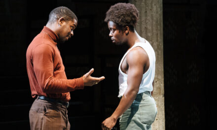"Caryl Phillips's ""Strange Fruit"" at the Bush Theatre: Windrush Generation Classic"
