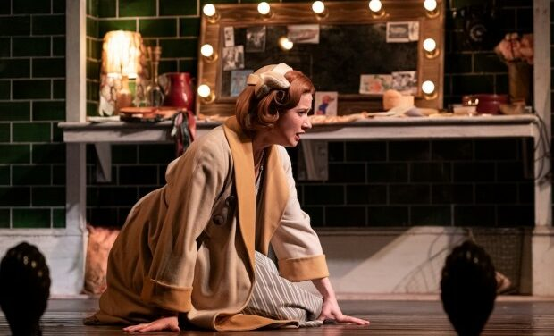"Samuel Adamson's ""Wife"" at The Kiln Theatre"