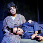 """Death of a Salesman"" at The Ruskin Group Theatre in Santa Monica, CA"