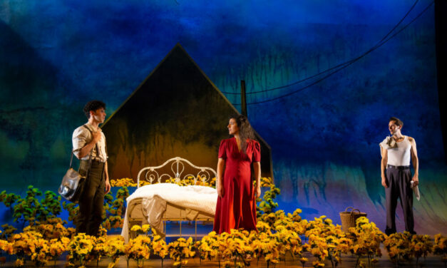 "Lorca, Lopez, and Translating Desire: ""Yerma"" at the Huntington Theater Company"