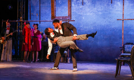 """Independent Shakespeare Co. Presents """"Twelfth Night"""" – Free Shakespeare in Griffith Park"""