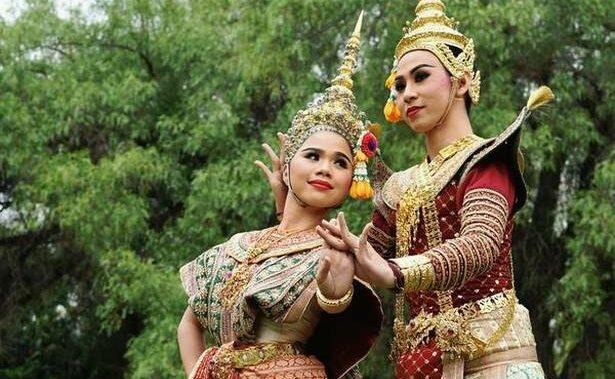 Ang Thong College of Dramatic Arts, Thailand