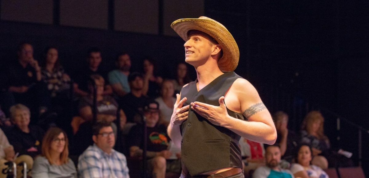 Five Stand Out Performances From Ottawa Fringe 2019
