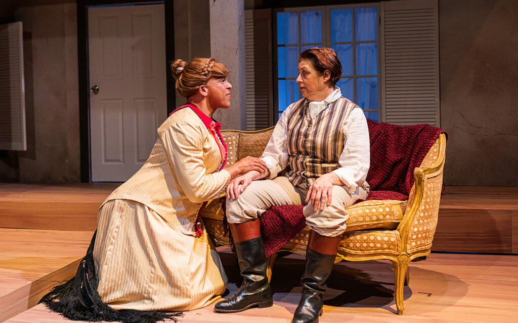 """The Central Square Theatre's Production of """"Cloud Nine"""""""