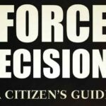 Force Decisions: A Citizen's Guide to How Police Determine Appropriate Use of Force by Rory Miller – A Book Review from a Fightaturgy Perspective