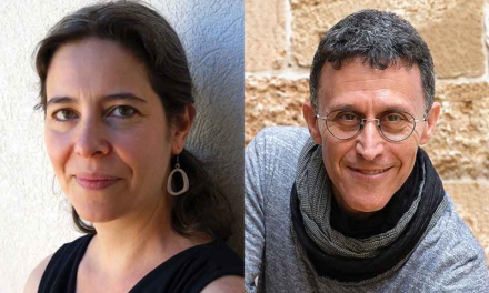 "Co-Translating Hanoch Levin, The ""Beckett of Israel"": A Conversation With Jessica Cohen & Evan Fallenberg"