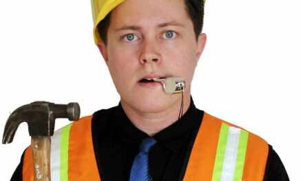 "Ottawa Fringe: ""Lights! Camera! Odd Jobs!"" – An Alright Solo Show About Finding Good Action Jobs"