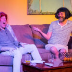 "World Premiere of The Dramedy ""Nancy F***ing Reagan"" at Secret Rose Theatre"