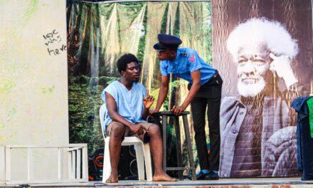 "Lekan Balogun's ""Ogun Skugga"": Memoirs of A Civil War"