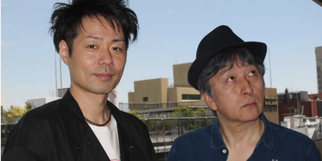 "Samuel Beckett's ""Waiting for Godot"" is brought into the Reiwa Era"