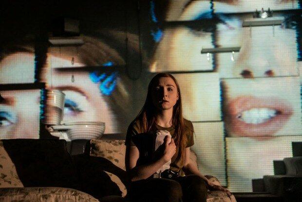 "Sarah Kosar's ""Armadillo"" at The Yard Theatre"