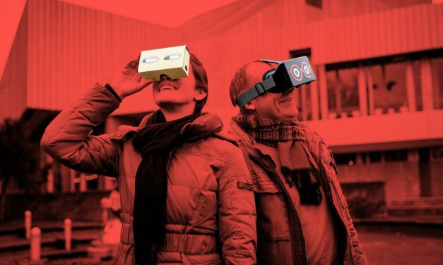How Does The (Digital) Theatre Of The Future Look Like?