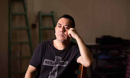 Anthony Wong in Theatre and Indie Films