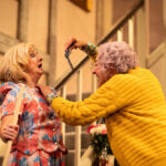 "Michael Frayn's ""Noises Off"" at the Lyric Hammersmith: Joyously Farcical"