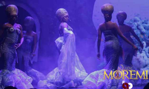 """Queen Moremi The Musical"": Immortalizing a Traditional Legend"