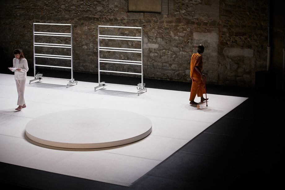 "Avignon 2019: In Search Of Multiple Selves: ""Multiple-S"" By Salia Sanou And ""Oskara"" By Kukai Dantza"