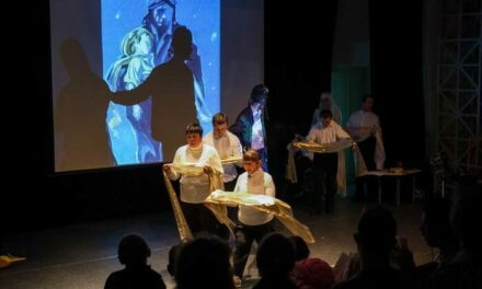 Belarusian Theatre and The Disability Question
