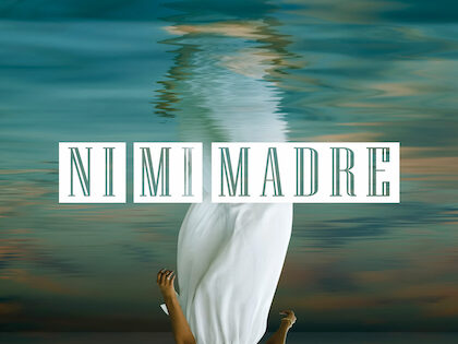 "My Mother, My Self. A Son Becomes His Mother Becomingly in ""Ni Mi Madre"" at New York's Rave Festival"