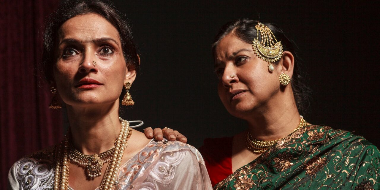 "Review of ""Gauhar"": A Peep Into a Bygone Era's History, Emotions and Reality"