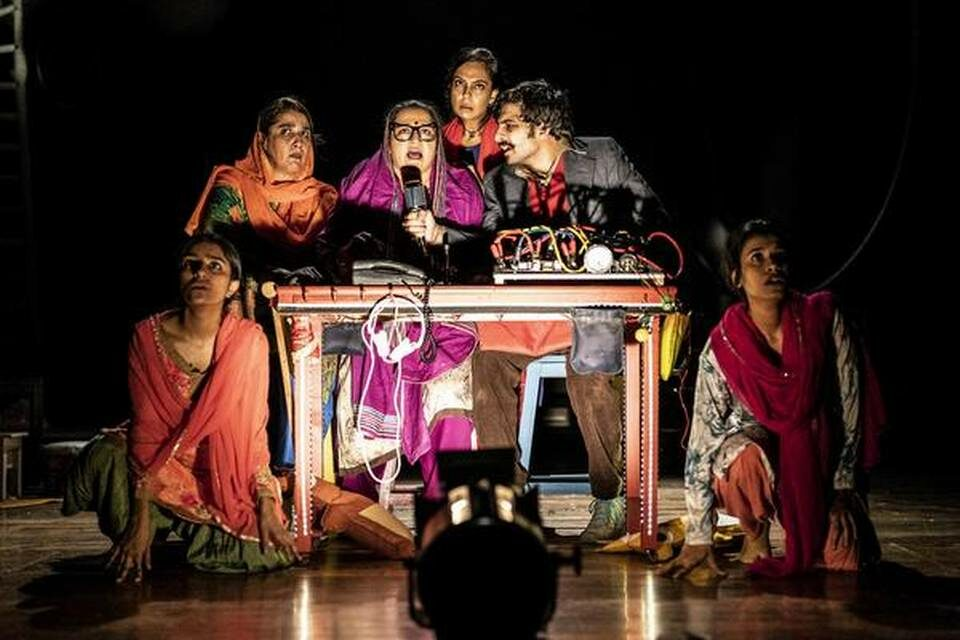 What to Expect at The 2019 Hindu Theatre Fest