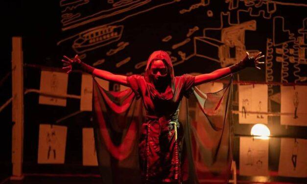 "Silent Voices' ""Niqabi Ninja"": A Technical Triumph"