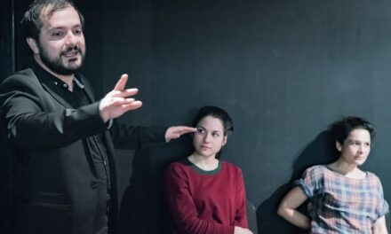 "On The Other Side Of ""Ant Street"": An Interview With Theatre Director Oliver Micevski"