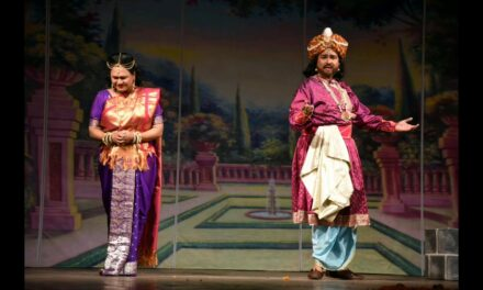 Sangeet Natak: Live and Kicking
