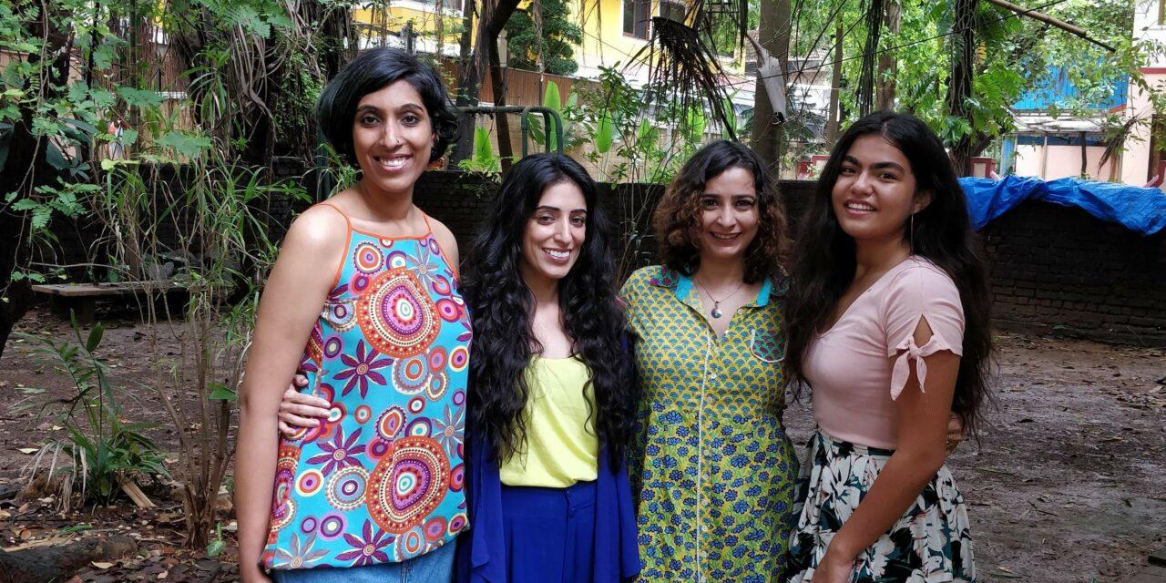 Strands of Sisterhood