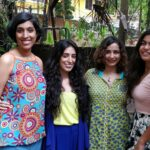 Strands of Sisterhood