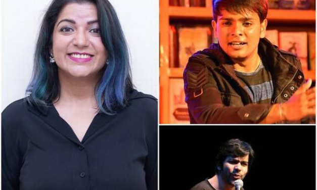 Edinburgh Fringe 2019: Aditi Mittal, Sumit Anand and Devang Tewari On Their Journey to Edinburgh
