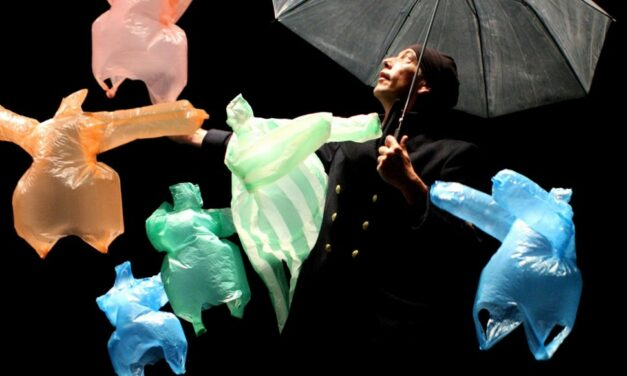 French Puppetry and Object Theater in North America and France