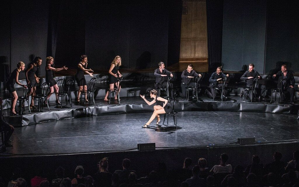 """Songs of Lear"" Performed by The Song of the Goat Theatre: Where Inspiration Meets High Culture With Unrefined Expression"