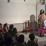Mapping Mumbai's Alternative Performance Spaces
