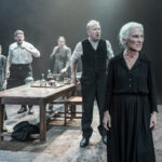 "Tribalism, Tragedy and Torment: Yaël Farber's ""Blood Wedding"" at the Young Vic"