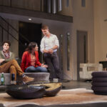 """Skintight"" at Geffen Playhouse"