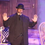 """Gem of the Ocean"" at Pittsburgh Playwrights Theatre Company in Pittsburgh, PA, USA"