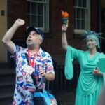 Interview: Kristina Poe of LAByrinth Theater Company