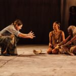 """The Secret River"" at The National Theatre"