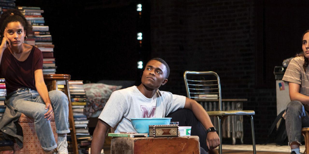 """""""Sunday"""" at Atlantic Theater Company"""