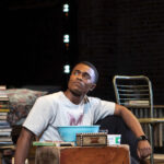 """Sunday"" at Atlantic Theater Company"