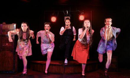 Edinburgh Fringe 2019: After the Fact