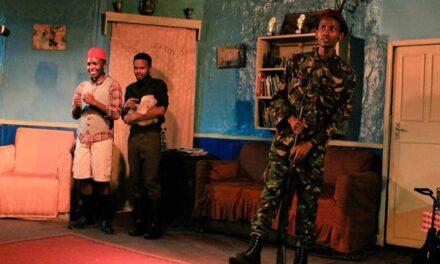 Historical Bio-Drama Coming to Visa Oshwal Centre in Kenya