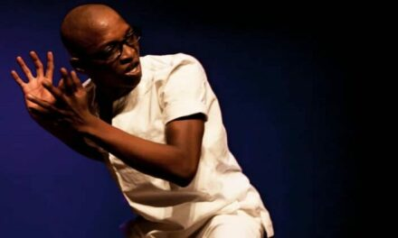 Khekhe On His Journey And Future In Zimbabwean Theatre