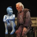 In Memoriam:  Robert Blacker Looks at the Past And Future of American Dramaturgy